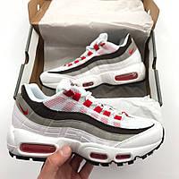Женские кроссовки Nike Air Max 95 retro. Живое фото! Топ качество (аир макс 95, эир макс 95)