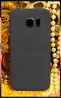 Чехол для Samsung Galaxy S6 Edge силиконовый