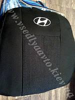 Авточехлы HYUNDAI Sonata 6 YF с 2010 г.