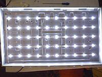 Светодиодные LЕD-линейки TPV3922(L_R) 00.P1B01GA01 Rev. A (матрица TPT390J1-HJ1L02)., фото 1