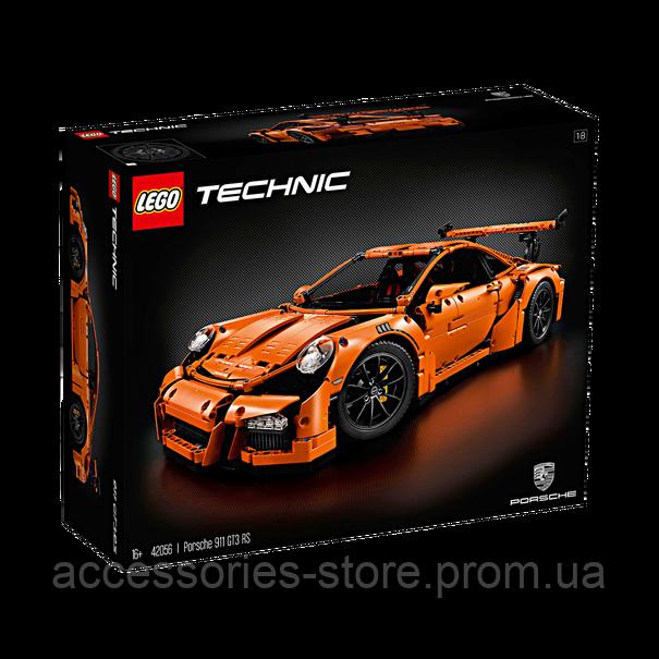 Конструктор Porsche 911 GT3 RS - LEGO Technic