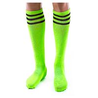 Гетры футбольные N047 (зеленые)