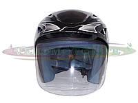Шлем зашитный открытый
