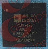 ADi ADV7470BBCZ-5 BGA