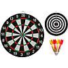 Дартс двухсторонний GAMEDART 37 88152(2012)