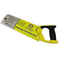 Ножовка пасовочная Сталь (350мм) 40300