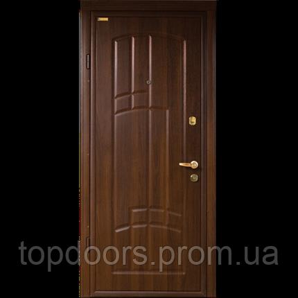 """Входная дверь Сиеста, серия """"Элегант"""" ТМ """"Портала"""", фото 2"""