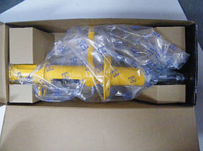 Амортизатор передней подвески левый  ВАЗ 2110, 2111, 2112, (масляный)кат.код. 2110-2905003, произ-во Hola S435, фото 2