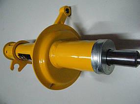 Амортизатор передней подвески левый  ВАЗ 2110, 2111, 2112, (масляный)кат.код. 2110-2905003, произ-во Hola S435, фото 3