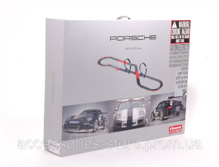 Детская игра Porsche 911 GT3 Cup Racetrack Set