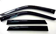 Дефлекторы окон ветровики Skoda Superb 2002-2008