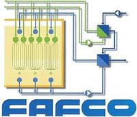 Гибридные системы накопления и хранения льда FAFCO