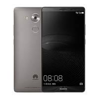 HUAWEI Mate 8 3GB/32GB Dual SIM (Space Gray), фото 1