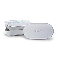 Пульсометр беспроводной iHEALTH Pulse Oximeter White (ZRYPO3)