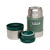 Термос для обедов зеленый 0.5L Classic Stanley 10-00811-010
