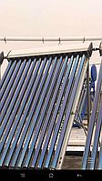 Солнечный коллектор вакуумный Ejaisolar С01 YYJ-C01-10 100 литров