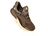 Кожаные мужские кроссовки adidas , фото 1