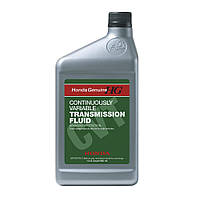 Трансмиссионное масло для АКПП HONDA CVT (08200-9006) синтетическое оригинальное трансмиссионное  масло