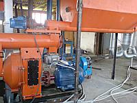 Гранулятор опилок ОГМ 1,5, фото 1