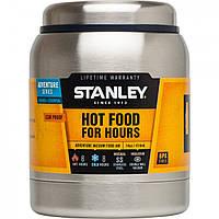 Пищевой термос 0.4л Stanley Adventure ST-10-01610-007