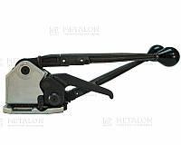 Комбинированный упаковочный инструмент МУЛ-15 (для стальных лент)
