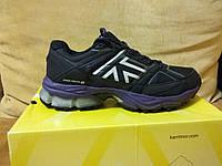 Беговые кроссовки karrimor (24.5 см по стельке)