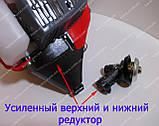 Бензокоса Могилев КМ-5500 (5500 Ватт), фото 6