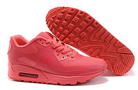 Кроссовки женские Nike Air Max 90 Hyperfuse Coral