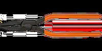 Клещи прямые 180', NEO   31-070