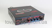 Усилитель AMP-308, усилитель мощности, автомобильный усилитель звука, усилитель мощности звука