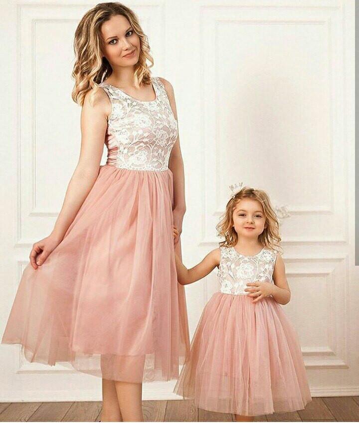 Мама Купила Платье
