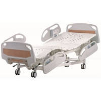Реанимационная кровать с электрическим приводом DB-2