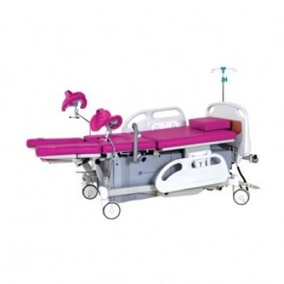Смотровое гинекологическое кресло (операционный стол) KL-CBII, фото 2