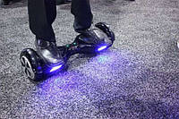 Гироскутер Lambo Edition 2, двухколесный электрический гироцикл, электросамокат Smart Way, гироборд