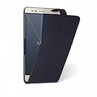 Чехол флип Liberty для Lenovo K5 Note Черный