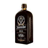 Ликер Jagermeister Spice (Егермейстер Спайс) 1л