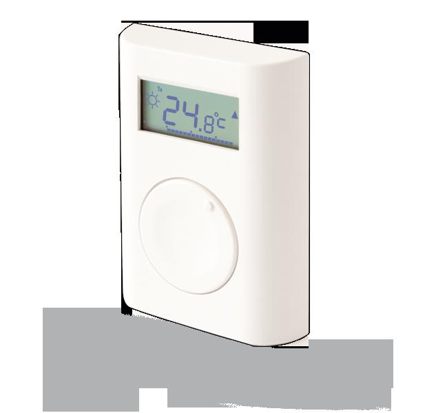 JA-110TP Провідний кімнатний термостат