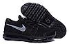 "Кроссовки Nike Air Max Flyknit ""All Black"" Арт. 0264"