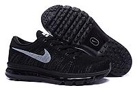 "Кроссовки Nike Air Max Flyknit ""All Black"" Арт. 0264, фото 1"