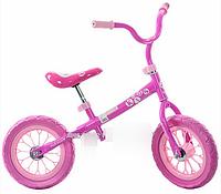 Детский беговел М 3255-1 (розовый) КК