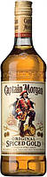 Ром Captain Morgan Spiced Gold, 1000 мл Капитан Морган Спайсд Голд