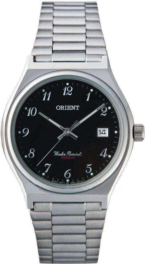 Наручные мужские часы Orient FUN3T002B0 оригинал