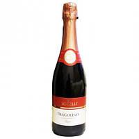 Вино  Fragolino Fiorelli Rosso земляничный вкус 750мл Вино Фраголино