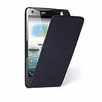 Чехол флип Liberty для Acer Liquid S1 Duo (S510) Черный