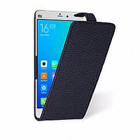 Чехол флип Liberty для Xiaomi Mi Note Pro Черный