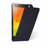 Чехол флип Liberty для Xiaomi Redmi 2 Черный
