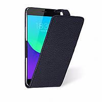 Чехол флип Liberty для Meizu MX4 Pro Черный