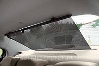 Солнцезащитная шторка заднего стекла