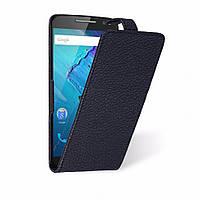 Чехол флип Liberty для Motorola Moto X Style (XT1575) Черный
