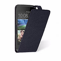 Чехол флип Liberty для HTC Desire 326G Duo Черный